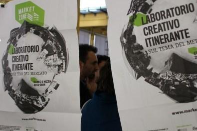 Market zone, immagine del workshop tenutosi a Cuneo
