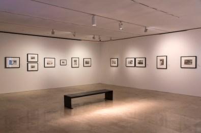 Henri Cartier - Bresson, Museo dell'Ara Pacis, Roma, 2014, veduta della mostra, ph. © Stefano Dal PozzoloContrasto (3)