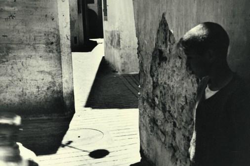 Siviglia, Spagna, 1933. © Henri Cartier-Bresson/Magnum Photos-Courtesy Fondation HCB