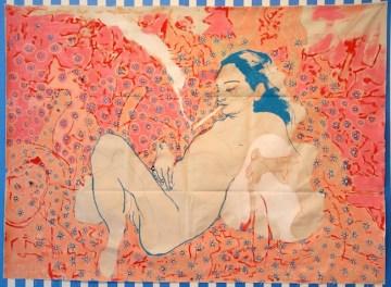 Dasha Shishkin, I Don't Want Any Problems, None Whatsoever, 2007 Courtesy l'artista