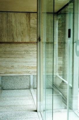 Margarita Andreu, Fondazione Querini Stampalia, Entrambi luoghi, 2005, ©Margarita Andreu