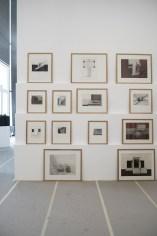 Walter Pichler, Passage, 2003. Sammlung Gutmann. Installation view Soleil politique, Museion 2014. Foto Luca Meneghel
