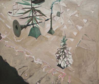 Andrea Grotto, Battle Plan II, 2014