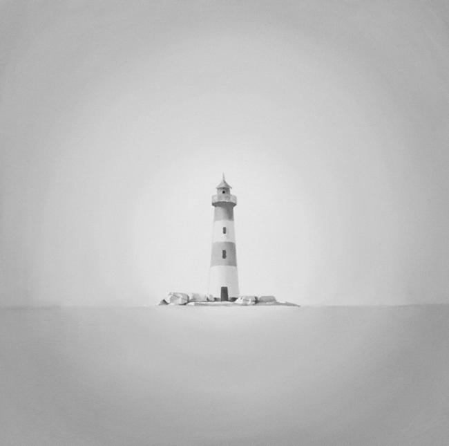 G.Alfano, Il Faro, 2010
