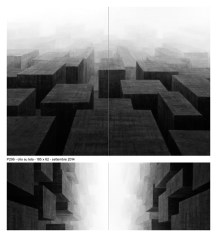 Mattia Scappini - Planitars. The italian palnet of italian artists