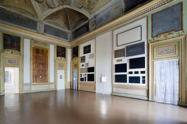 Sophie Calle, MadRe, 2014, Castello di Rivoli (To), veduta dell'allestimento, ph. Renato Ghiazza, courtesy Castello di Rivoli