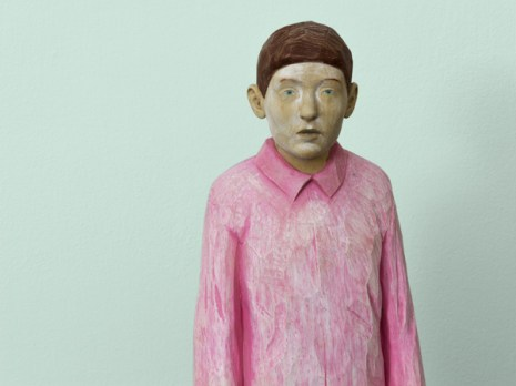 Andreas Senoner, At home - Planitars. The italian palnet of italian artists