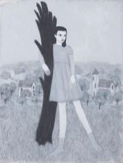 Marco Demis - Planitars. The italian palnet of italian artists