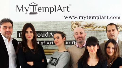 Il team di MyTemplArt
