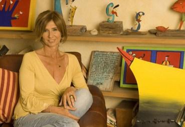 Chiara Rapaccini, ritratto