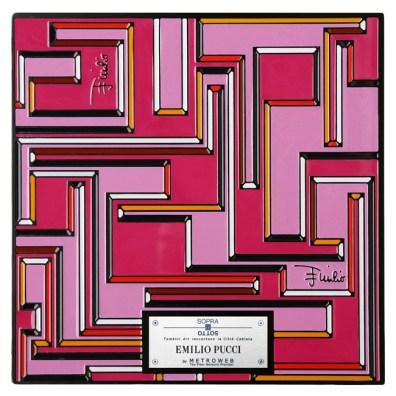 Tombini Art, Emilio Pucci, Foto: Sergio Caminata