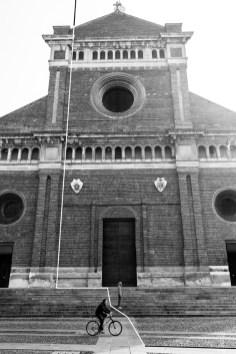 Beatrice BuzziBeatrice Buzzi, Pavia Immaginata, 2014, cm 30x40, Stampa a getto d'inchiostro su carta fotografica MATTE, Duomo, Pavia