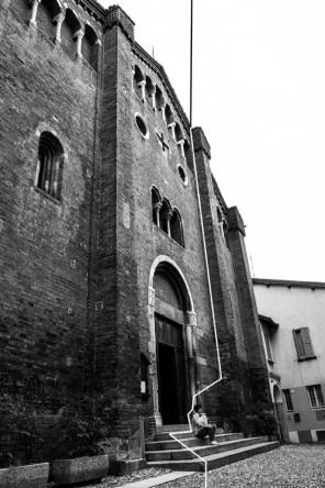 Beatrice BuzziBeatrice Buzzi, Pavia Immaginata, 2014, cm 30x40, Stampa a getto d'inchiostro su carta fotografica MATTE, San Teodoro