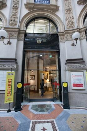 T'able@Milano. Idee, materie, opere delle abilità italiane, Urban Center del Comune di Milano, Milano