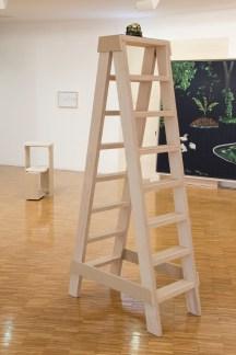 Matteo Fato Krinein (la) Crisi a cura di Gianni Garrera e Alberto Zanchetta MAC – Museo d'Are Contemporanea, Lissone (MB) veduta dell'installazione, 07 / 03 - 30 / 04 / 2015
