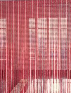 Felix Gonzalez-Torres, Untitled (Blood), 1992 Courtesy Andrea Rosen Gallery, New York © The Felix Gonzalez-Torres Foundation Ph: Peter Muscato