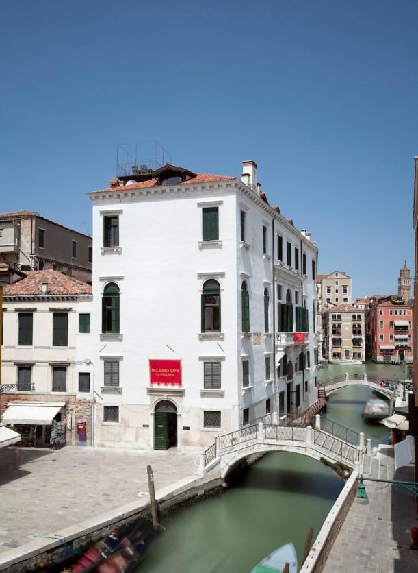 Palazzo Cini, esterno Foto Matteo de Fina