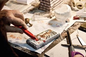 Italian Stories: Osvaldo pittore di tarocchi-D.Liguori