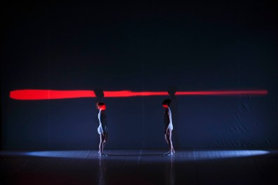 SYNESTHESIA, Omissis. International Performing Arts Festival, X edizione, Stocos. Foto: Claudia Guido
