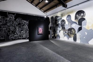 The Bridges of Graffiti, Arterminal - Terminal, Venezia (Doze Green) Photo credits Andrea Bastoni