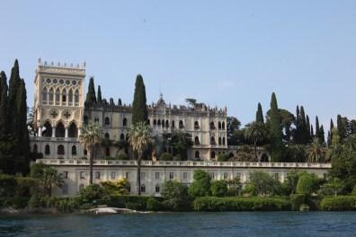 Isola Borghese, San Felice del Benaco (BS)