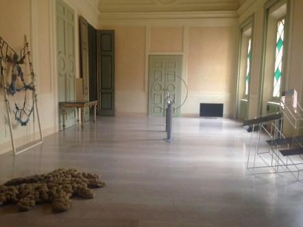 #nuovicodici, sezione #clangori (Francesco Arecco, Nadia Galbiati, Laura Renna, Michele Spanghero), Palazzo Stanga Trecco, Cremona
