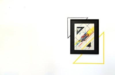 No Curves, DeLorean, tributo a Ritorno al Futuro Credits Andrea Ucchino – Grauen Studio