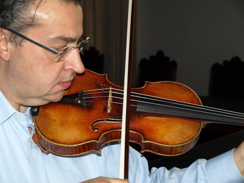 Luca Fanfoni