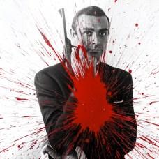 Impact-007--serie-Fame-2015-acrilico-su-PVC-cm100x100 Ph. Luca Gianetti. Courtesy Julian T.