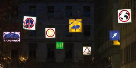 LUCI D'ARTISTA 2013-14