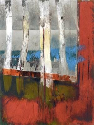 Marco Spaggiari, Senza titolo N°2, 2015, 40x30 cm Courtesy RvB Arts, Roma
