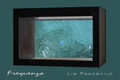 Lia Pascaniuc. Frequenza