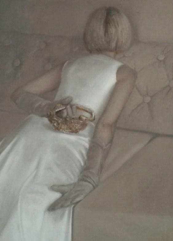 Dipping into matter. Teodora Axente, Galleria Doris Ghetta, Ortisei (BZ)