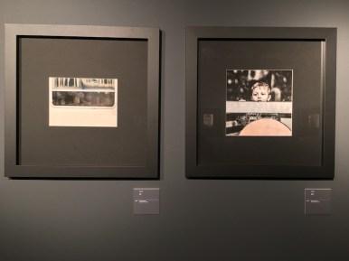 Somewhere. Luisa Menazzi Moretti, veduta della mostra, Esedra di Levante, Villa Manin, Passariano di Codroipo (UD)