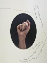 Chiara Fumai_Less Light My Dear 2015_ courtesy the artist and waterside contemporary