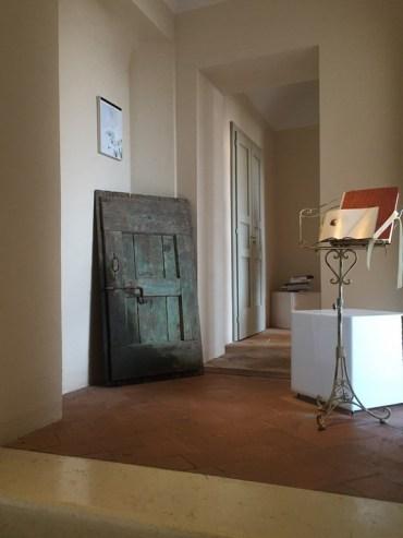 Federica Giulianini, veduta allestimento Acite, Vibra, Ravenna
