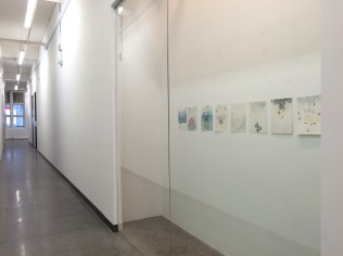 Elisa Bertaglia, Window Exhibition. MANA Contemporay