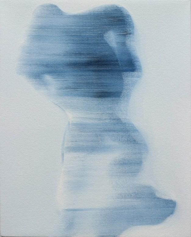 Un'opera di Ettore Pinelli in mostra Quam, Scicli