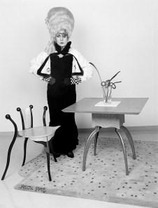 Alina Marazzi. Anna Piaggi – una visionaria della moda