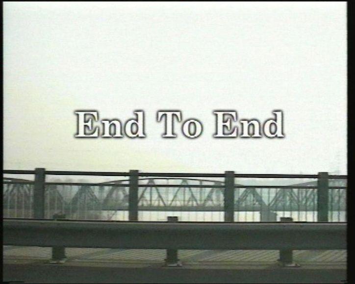 """Lewis Baltz, fermo immagine tratto dal video """"End To End"""", 2000 Collezione Linea di Confine, Rubiera © Successors of Lewis Baltz. Used by permission. Courtesy Galerie Thomas Zander, Co"""