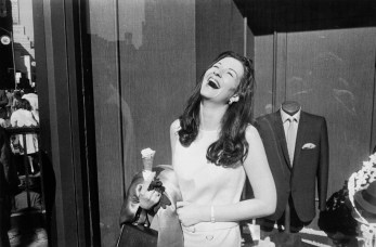 Women are beautiful ® Garry Winogrand