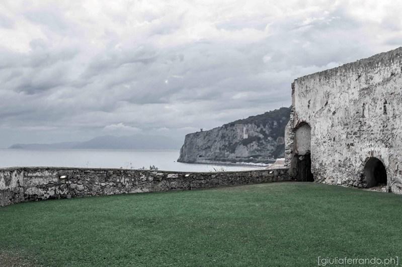 Fortezza di Castelfranco. Foto: Giulia Ferrando