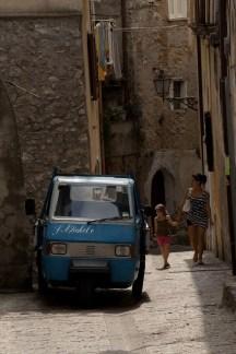 Maranola (LT) Foto Margherita Zanardi