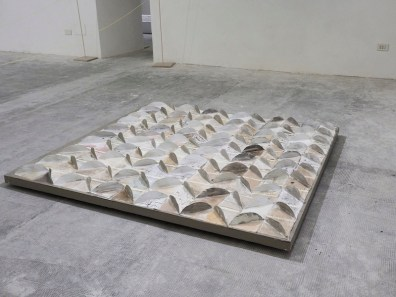 In principio è la Terra, veduta della mostra (Marco Ferri), Forte di Gavi (AL), Gavi Foto di Andrea Repetto