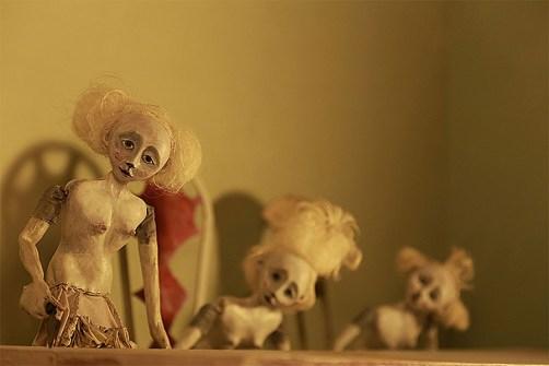 Beatrice Pucci, Soil is alive, 2016, animazione