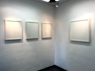Allestimento Galleria 8,75 Artecontemporanea