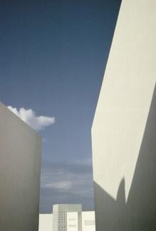 Franco Fontana, Club Mediterranee, Spagna, Ibiza 1992