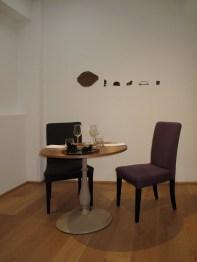 """Allestimento """"Digital Cyrcus"""", Vicolo Folletto Art Factories, Reggio Emilia"""