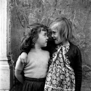 Vivian Maier, Undated, 40x50 cm © Vivian Maier / Maloof Collection, Courtesy Howard Greenberg Gallery, New York