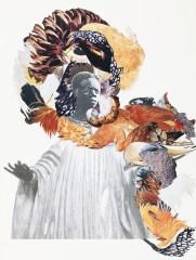 Marcia Kure, Potus from Of Saints and Vagabonds series, 2017